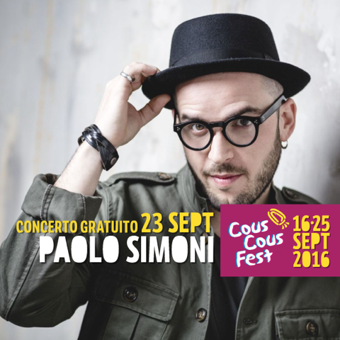 Paolo Simoni - Karma Vacanze