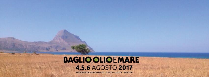 Eventi 2017 San Vito Lo Capo - Baglio olio e mare- Karma Vacanze