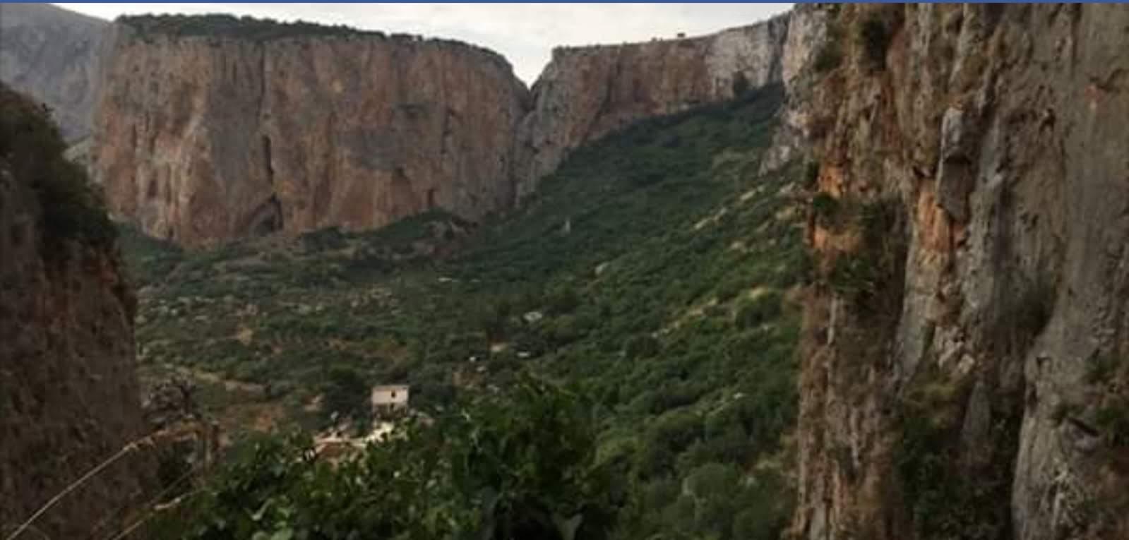 Riserva di Monte Cofano - Karma Vacanze Castelluzzo