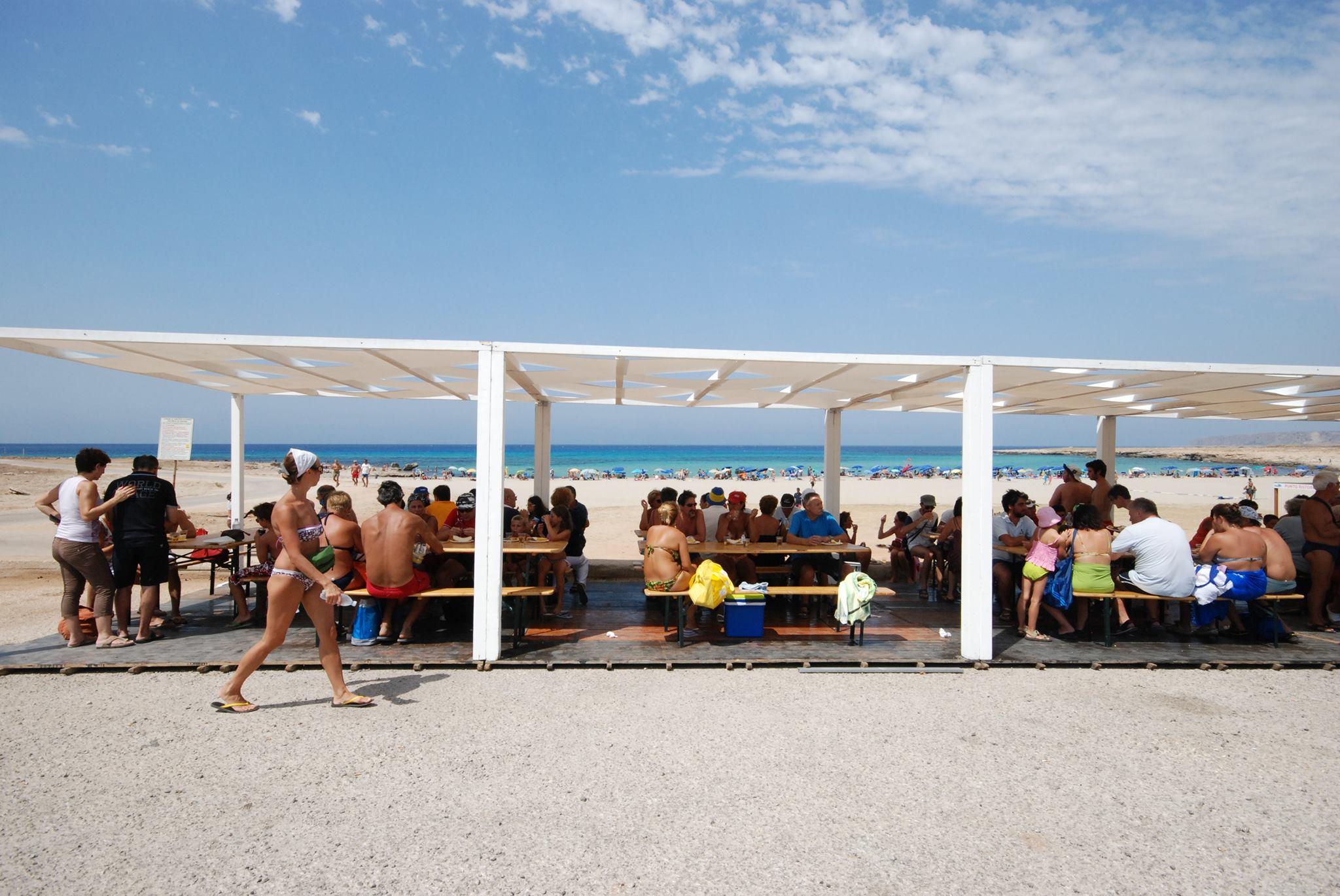 Baglio olio e mare - Karma Vacanze